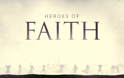 Heroes of the Faith: Jesus (Easter at the Ballpark)