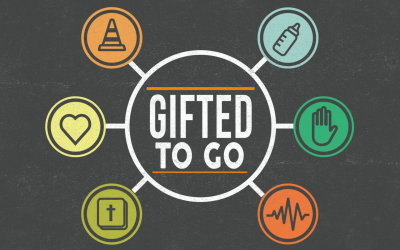 Gifted To Go