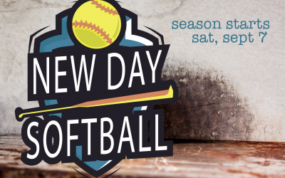 Coed & Men's League Softball