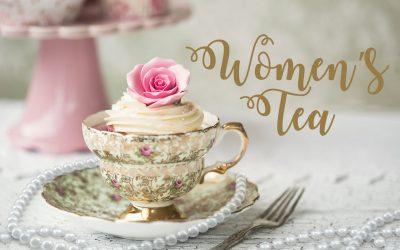 Pearl of Great Price Women's Tea